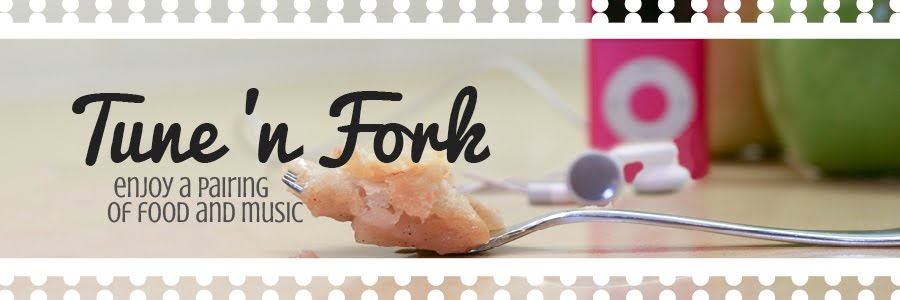tune 'n fork recipes