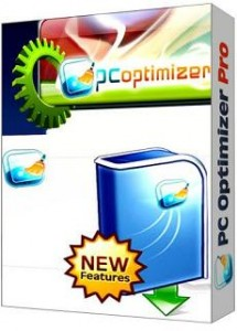 PC Optimizer Pro v6.4.6.4 With Serial Key Free Download