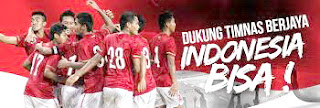 SKUAD TIMNAS BNI INDONESIA ALL STAR VS CHELSEA