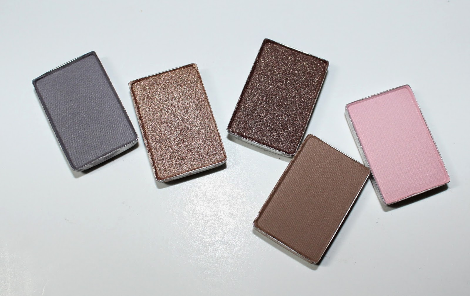 Mary Kay Mineral Eye Colour