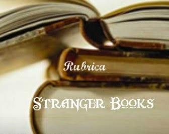 """Rubrica: """"Stranger Books"""""""