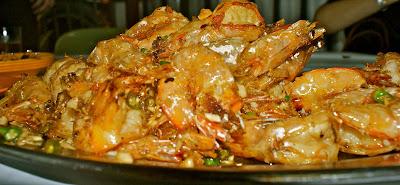best seafood kuala lumpur