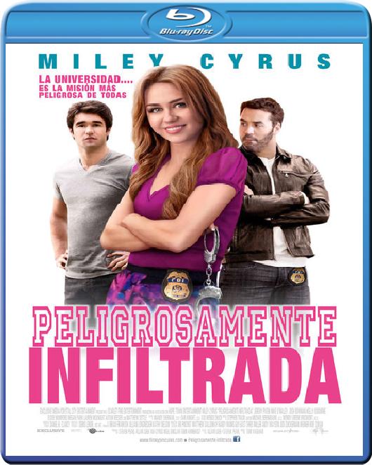 Descarga Peligrosamente Infiltrada [DvdRip] [Latino] [MG] (2012 ) 1 link Audio Latino