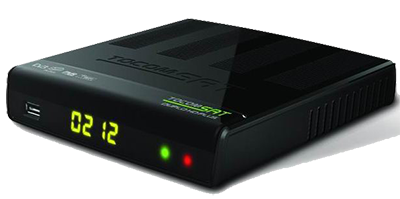 Descargar firmware Duplo Lite HD