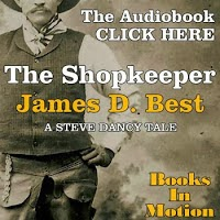 The Shopkeeper Audio
