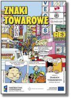 Znaki towarowe (komiks)