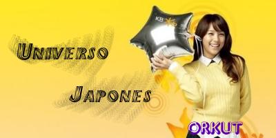 Comunidade Universo Japonês