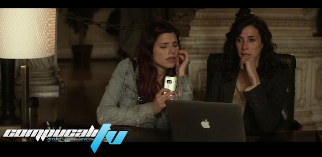 La Voz De Una Generación 1080p HD Latino Dual
