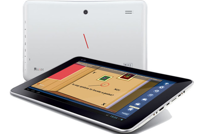 iBall Edu-Slide i-1017 Release Date & Price in India (Full Specs)