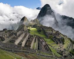 machu picchu-10 tempat misterius di dunia
