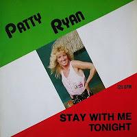 Patty Ryan - Stay With Me Tonight (Vinyl,12\'\') (1986)