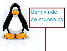 Seja bem vindo ao blog mundo club penguin