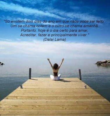 Meditação Matinal - Alegria