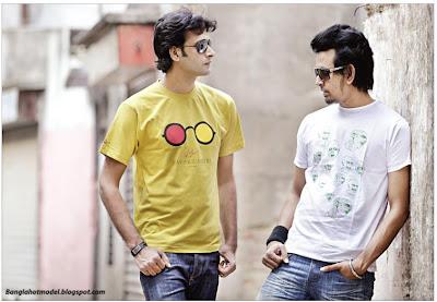 Bangladeshi Boys