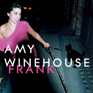 AMY WINEHOUSE - FRANK [DELUXE EDITION]