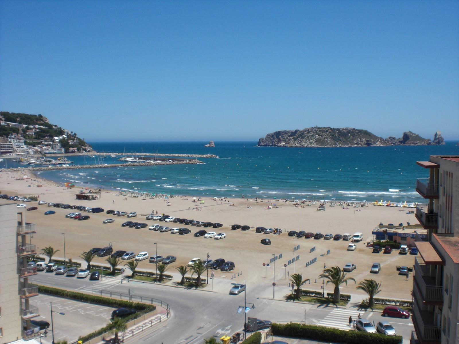 Hotel A L Estartit En Espagne