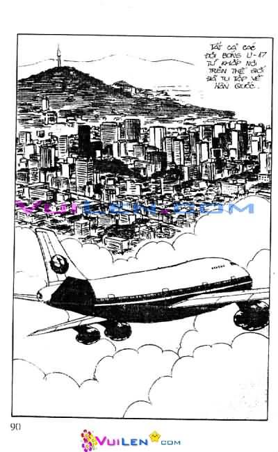 Jindodinho - Đường Dẫn Đến Khung Thành III  Tập 14 page 90 Congtruyen24h