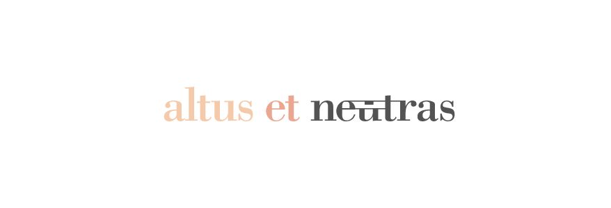 altus et neutras | sketching life