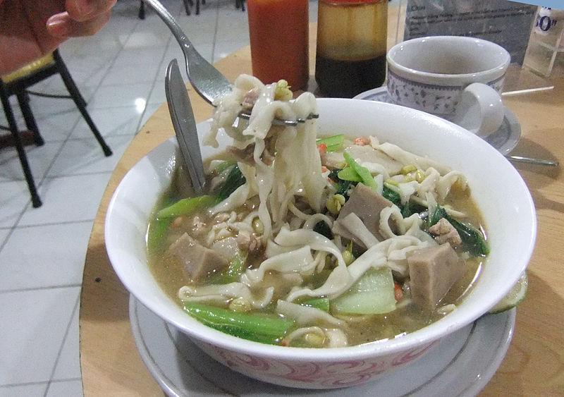Le canard du m kong comment faire des p tes de riz - Comment cuisiner des nouilles chinoises ...