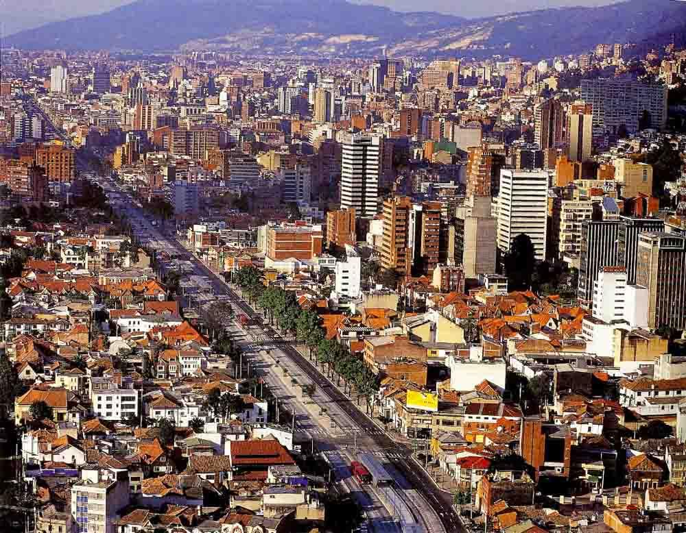 Bogota Colombia  city photos gallery : Fotos de Bogotá – Colômbia Cidades em fotos