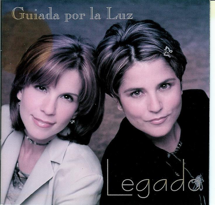 Duo Legado-Guiada Por La Luz-