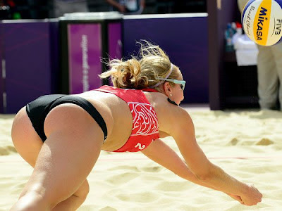 evgeniya ukolova russia hot volleyball butt london olympics