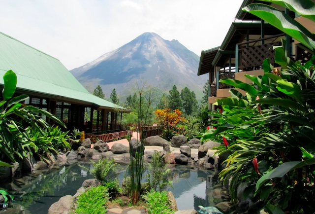 Arenal Vista Lodge – Costa Rica