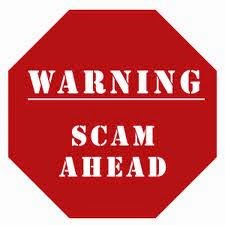 Staying Away From Scams