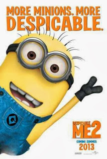 Sinopsis MFilm Movie Despicable Me 2 2013