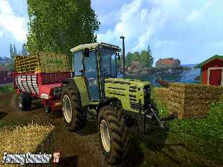 farming simulator 2015 game setup free download
