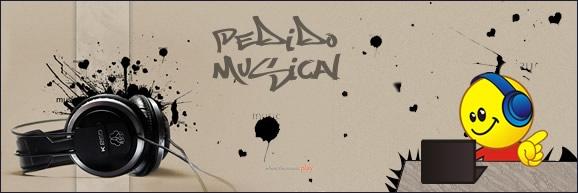 PEDIDO MUSICAL