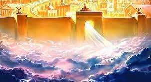 The Heavenly Jerusalem