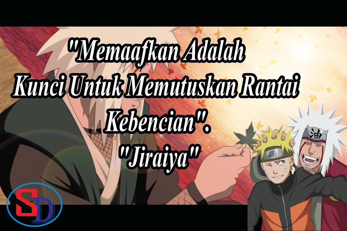 Cerita Kata Kata Bijak Anime Naruto