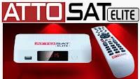 atto - NOVA ATUALIZAÇÃO HD DUO ATTO SAT ELITE - V229TKP0 - 2