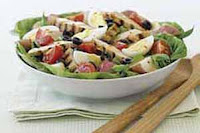 Weight Loss Recipes : Chicken Nicoise