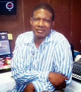 Mustapha Amego