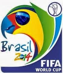 FÚTBOL Mundial de Brasil 2014--Jornada 2