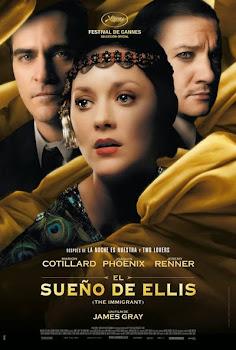 Ver Película El sueño de Ellis (The Immigrant)  Online Gratis (2014)