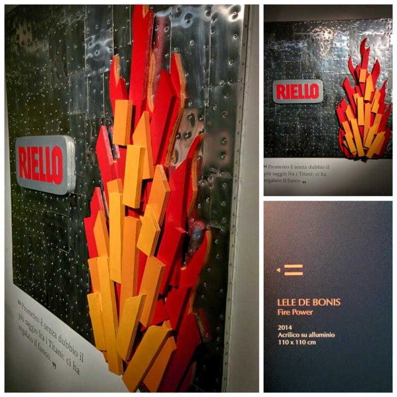 Branding Art, il Brand si fa Arte, la mostra-evento a Milano fino al 15 giugno 2014