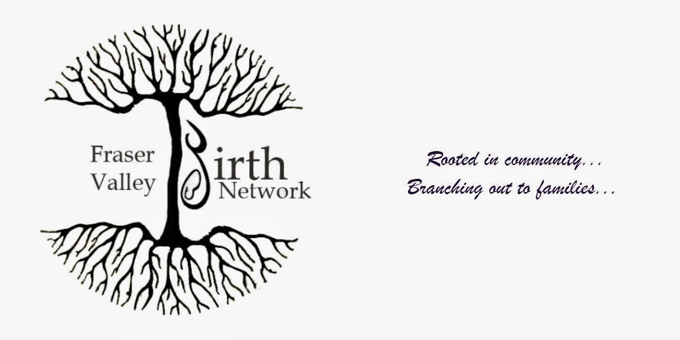 Fraser Valley Birth Network