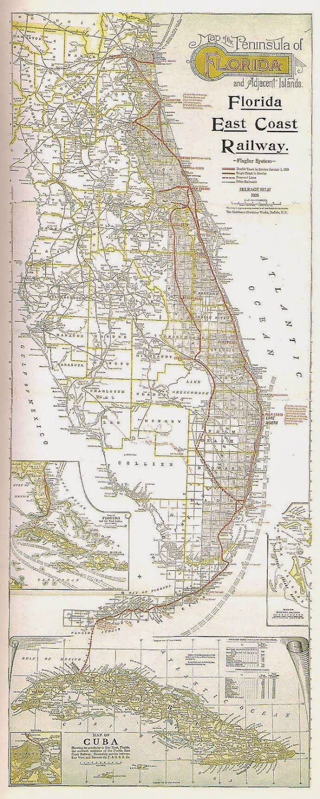 The devoted classicist whitehall palm beach for Map of east coast of florida