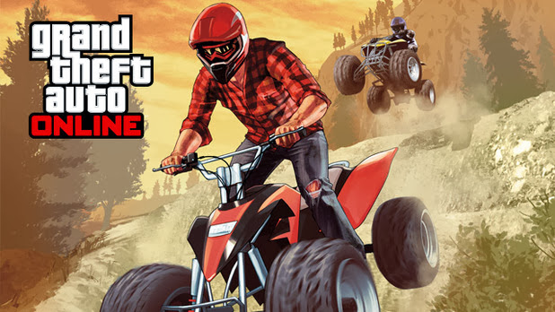 GTA 5 Online Patch Update