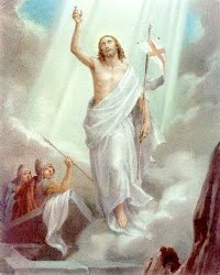 Jesus Christ Ascension Photo