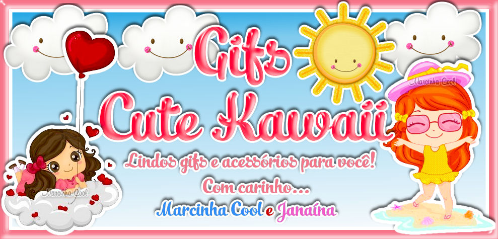 Gifs Cute Kawaii