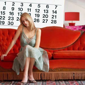 Siklus Haid Yang Tidak Teratur Membuat Wanita Sulit Hamil