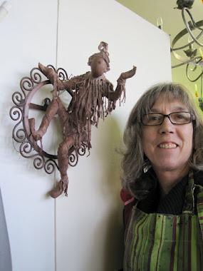 Elizabeth Arbuckle