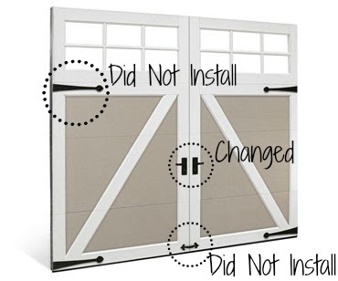 Driven By Décor: Garage Door Replacement: 10 Tips for Making the ...