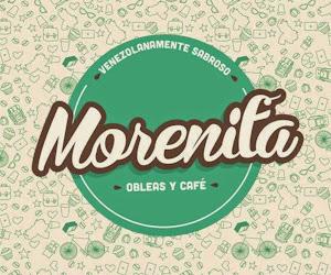 Morenita Cafe