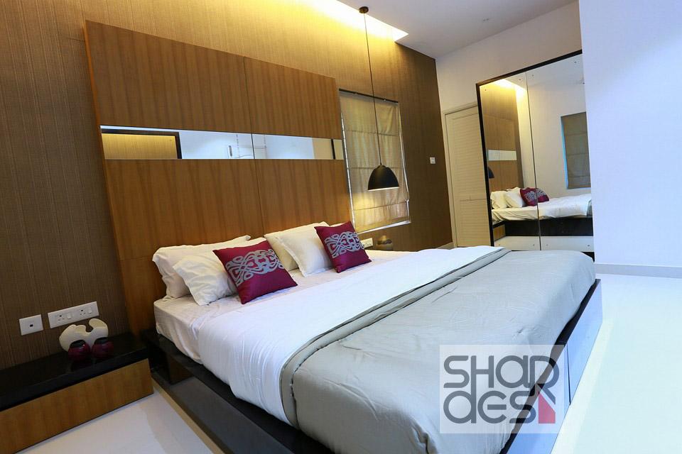 kerala interior design bedroom  Kerala House Plans Designs, Floor ...