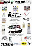 BATIS ART SHOP ΣΤΟΥΡΝΑΡΗ 29, ΕΞΑΡΧΕΙΑ 2103829017